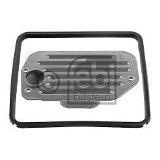 FEBI BILSTEIN 32878 (01F321371 / 01F321371S1) к-кт фильтра акпп с прокладкой\ Audi (Ауди) 100 / a6 2.0-2.8 / 2.5tdi 90>