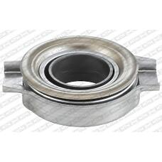 SNR BAC368.03 (30502M8060 / 30502M8000 / 3050281N00) подшипник выжимной\ Nissan (Ниссан) Primera (Примера) 1.6 / 2.0d / Sunny (Санни) 1.0-2.0d 86>
