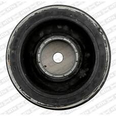 SNR dpf350.01 (11237793882 / 11237805696 / 11237801977) шкив коленчатого вала