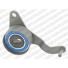 SNR GT353.15 (636741 / 5636724 / 97112438) ролик натяжной ремня грм\ Opel (Опель) Corsa (Корса) / Astra (Астра) / vectra 1.7d / td / tds 94>