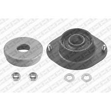 SNR KB653.03 (90496637 / 344531 / 344518) к-кт опоры амортизатора переднего\ Opel (Опель) Astra (Астра) all 91-98