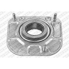 SNR M265.01 (3546189 / 31200599 / 3546520) опора амортизатора пер.\ Volvo (Вольво) 850 / c70 / s70 / s80 / v70 / xc70 all 91>