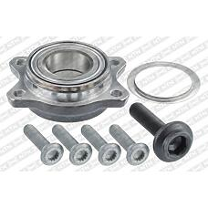 MEYLE Front Wheel Bearing /& Housing for Audi A4 A6 A8 /& SEAT Exeo 8E0498625B //A