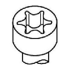 PAYEN hbs369 (1229267 / LF0110135 / 1S7G6065CA) комплект болтов гбц ford