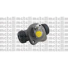 METELLI 04-0300 (90235420 / 90443259 / 550143) цилиндр тормозной рабочий