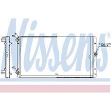 NISSENS NS65301