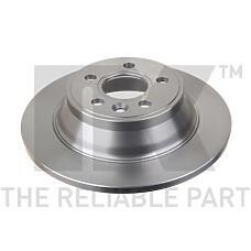 NK 204859 (30769058) диск тормозной