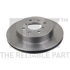 NK 205213 (5531186G02 / 4706749 / 4707288) диск тормозной