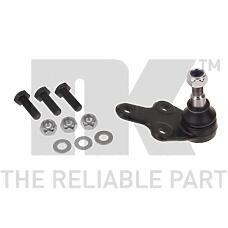 NK 5042526 (31201181 / 31277462 / 31201180) опора шаровая Ford (Форд) Focus (Фокус) II / c-max 04- нижн.лев / прав.(21mm)