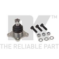 NK 5043012 (MB860829 / MB860830) опора шаровая