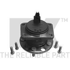 NK 762531 (1146689 / 1115019 / 4858822) ступица колеса с интегрированным подшипником