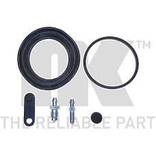 NK 8899008 (251698471A) ремкомплект тормозного суппорта
