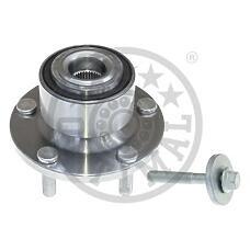 OPTIMAL 301667 (1471854 / 1336139 / 1223640) ступица колеса с подшипником ford: c-max (dm2) Focus (Фокус) c-max Focus (Фокус) II (da_) Focus (Фокус) II cabriolet foc