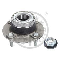 OPTIMAL 302186 (5027621 / R5243) ступица колеса с интегрированным подшипником