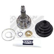 MAPCO 16760 (6485415 / 92AG3K183M / 92AG3K187M) шрус в комплекте
