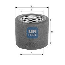 UFI 27 061 00