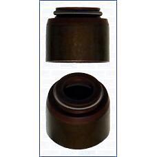 AJUSA 12003500 (0642530 / 13207Z5001 / 9091302044) колпачок маслосъемный