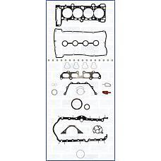 AJUSA 50172700  Полный комплект прокладок двигателя FORD (INDUSTRIAL) 1996-> Y5B(E5SA),Y5A,E5SB,E5FA/E5FC...2295 cc