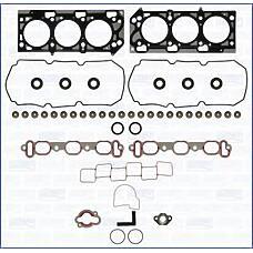 AJUSA 52194600 (4897632AC / 4897635AD / 4897635AE) к-кт прокладок двс верхний\ Chrysler (Крайслер) 300m / concorde / lhs 3.5 98>