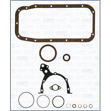 AJUSA 54056000 (1606728 / 1606686 / 1606651) компл. прокладок нижний Opel (Опель) 90-c12nz c14se cse 1195 / 1389
