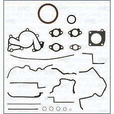 AJUSA 54094100 (54094100) к-кт прокладок двс нижний\ Hyundai (Хендай) Santa fe (Санта фе) / Sonata (Соната) / xg 2.5 / 2.7 98>