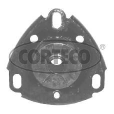 CORTECO 21652148 (443412377 / 21652148_CO) опора амортизатора переднего\ Audi (Ауди) 100 all <91
