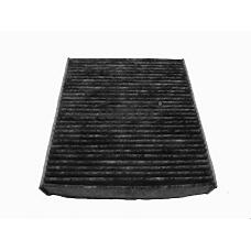 CORTECO 80000062 (1354953 / 30676484 / 4M5J19G244AA) фильтр салона (уголь.)