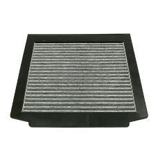 CORTECO 80000772 (BTR8037) фильтр салона landrover