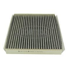 CORTECO 80000783 (96554378 / 80000783 / 80000783_CO) фильтр салонный Chevrolet (Шевроле) Lacetti (Лачети) 04- / nubira 05- уголь(без рамки)