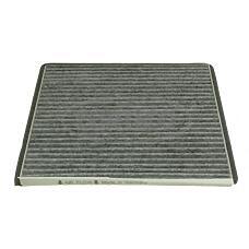 CORTECO 80000870 (96425700 / 80000870_CO) фильтр салона угольный с кондиц.\ Chevrolet (Шевроле) Matiz (Матиз) 0.8 / 1.0 05>