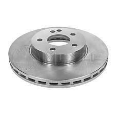 MEYLE 0155212059 (6394210012 / 6394210312 / 6394210212) диск тормозной