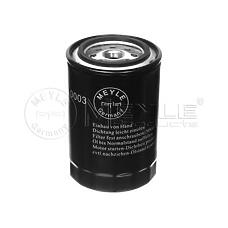 MEYLE 1001150003 (068115561B / 1257492 / 068115561C) фильтр масляный
