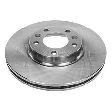 MEYLE 11-155210027 (4246P7 / 4246V4 / 4246P74246V4) диск тормозной