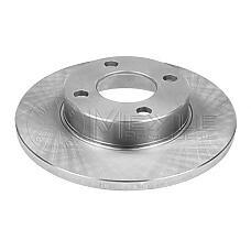 MEYLE 1155211014 (443615301) диск тормозной