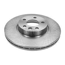 MEYLE 1155211116 (7M3615301 / 1108038 / YM211125AA) диск тормозной