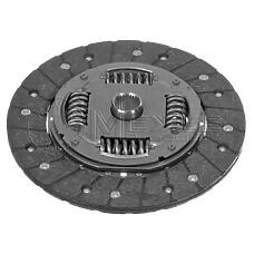 MEYLE 1172002800 (037141032N / 037141032NX) диск сцепления