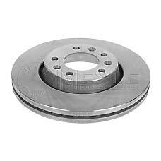 MEYLE 2155210033 (424920 / 9467548387 / 424921) диск тормозной