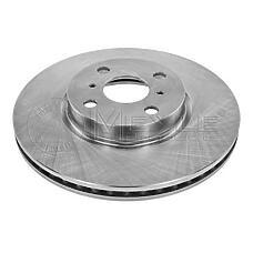 MEYLE 30-155210059 (4351252130) диск тормозной
