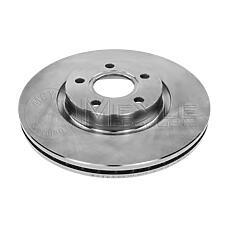MEYLE 5155215027 (1223664 / 1373370 / 1323560) диск тормозной