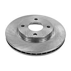 MEYLE 7155217002 (3555344 / 1323620 / 3573537) диск тормозной