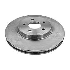 MEYLE 7155217019 (4179398 / 4181042 / 4097478) диск тормозной
