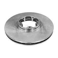 MEYLE 7155217021 (4041428 / 1387781 / 1738815) диск тормозной
