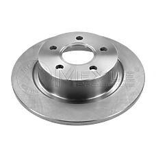 MEYLE 7155237034 (4457989 / 4367107 / 1362867) диск тормозной