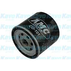 AMC FILTER CO-101 (481H1012010) фильтр масляный chery fora 2.0 16v