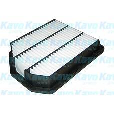 AMC FILTER KA-1569 (281132G300 / 281133G300) фильтр воздушный Hyundai (Хендай) Carens (Каренс) / Magentis (Маджентис) 2.0 crdi 06-