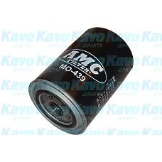 AMC FILTER MO-439 (ME013307 / ME013343 / ME215002) фильтр масляный Mitsubishi (Мицубиси) Pajero (Паджеро) 2.8d / 3.2d / canter 2.8d / 3.9d