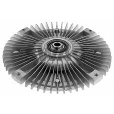 SWAG 10918010 (6032000622) вискомуфта mercedes