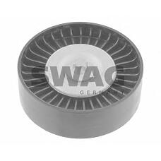 SWAG 10924730 (2712060019) ролик поликлинового ремня натяжной