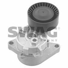 SWAG 20030022 (11281427252 / 11281748832 / 11281735899) ролик натяжной ремня генератора\ BMW (БМВ) e36 / e46 / e34 / e39 / e38 2.0i-3.0xi 90>