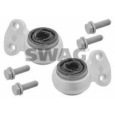 SWAG 20600009 (31126757623 / 31126754899 / 31126783376) с / б пер. рычага к-кт\ BMW (БМВ) e46 1.6i-3.0i / 1.8d-3.0d 98>
